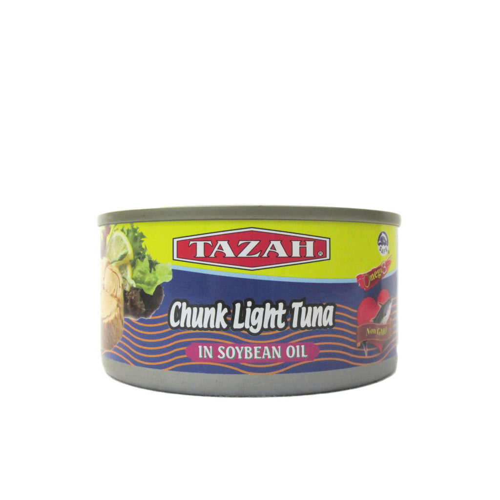 Tazah Light Tuna