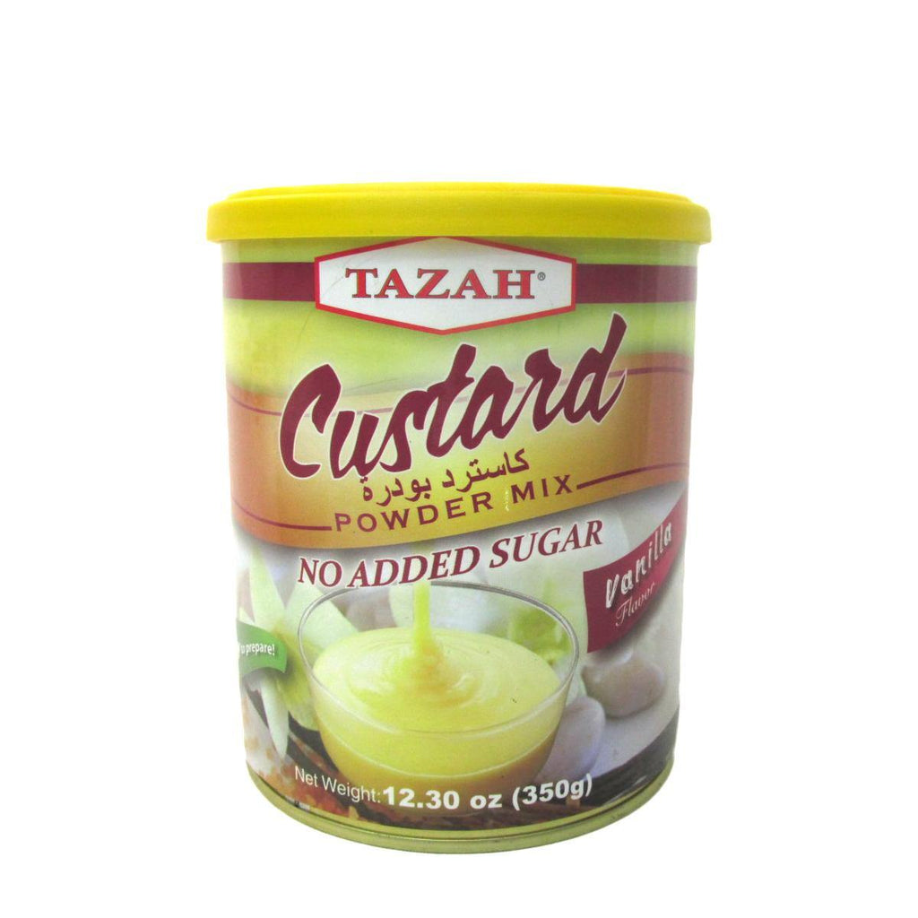 Custard Powder Mix Vanilla Flavor,