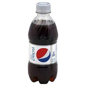 Diet Pepsi-Drinks-MOVE HALAL