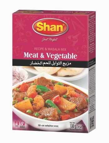 Shan Meat & Vegetable-Spices-MOVE HALAL