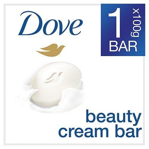 Dove Cream Bar Soap