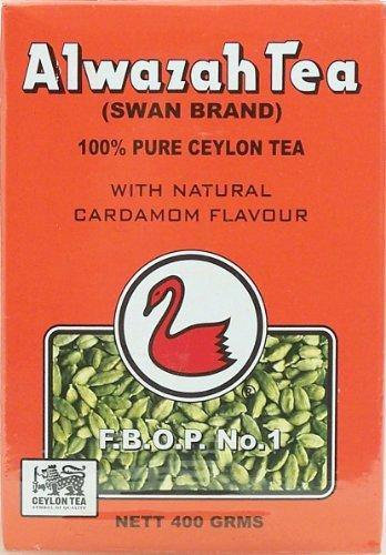 Alwazah Tea, 400 gram