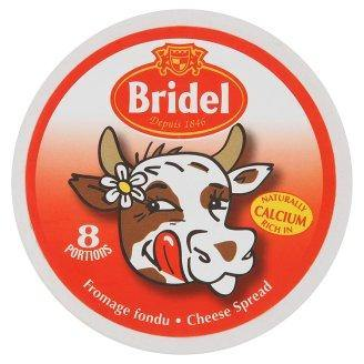 Bridel Cream Cheese