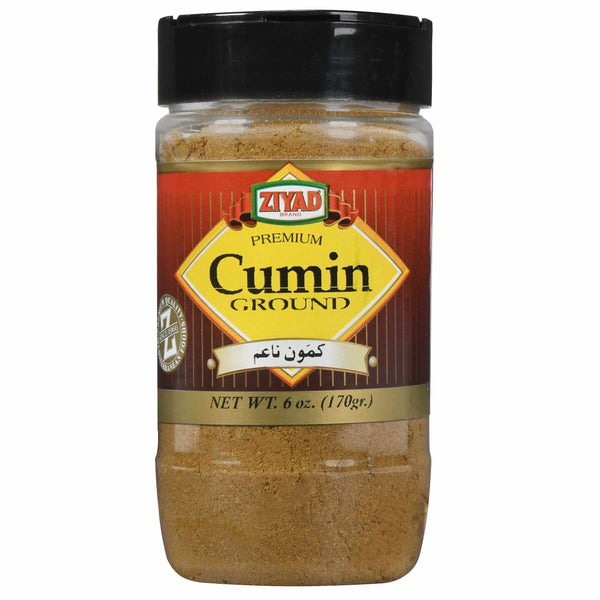 Ziyad Cumin Powder