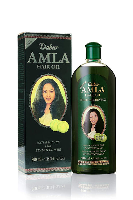 Dabur AMLA Hair Oil-MOVE HALAL