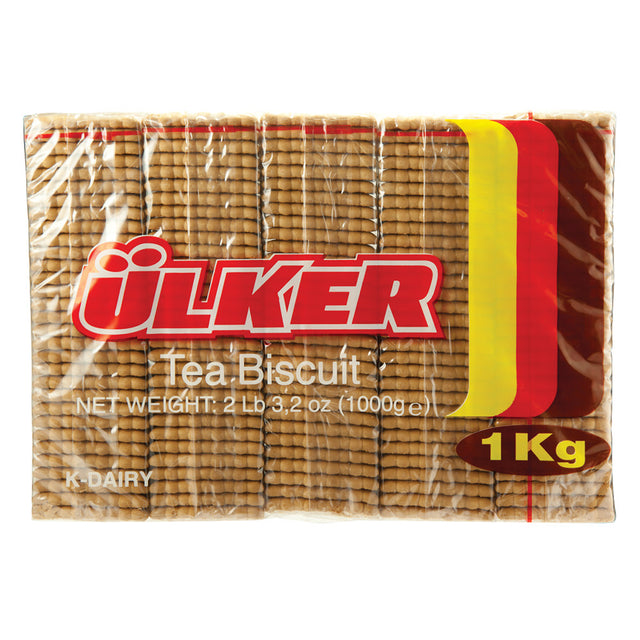ULKERT Tea biscuits 2lb