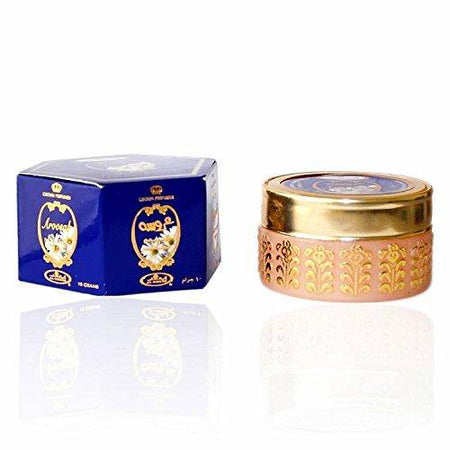 Crown Perfumes: Bukhoor Perfumed Cream