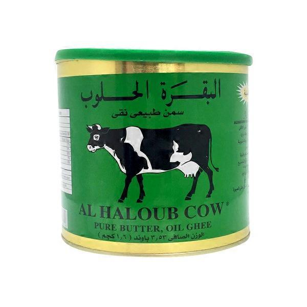 Al-Haloub Cow Butter Ghee-Grocery-MOVE HALAL