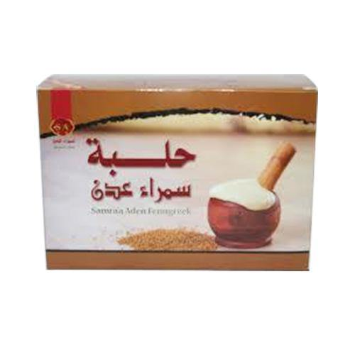 Fenugreek Yemen Aden ‏سمراء عدن حلبة samraa-Grocery-MOVE HALAL