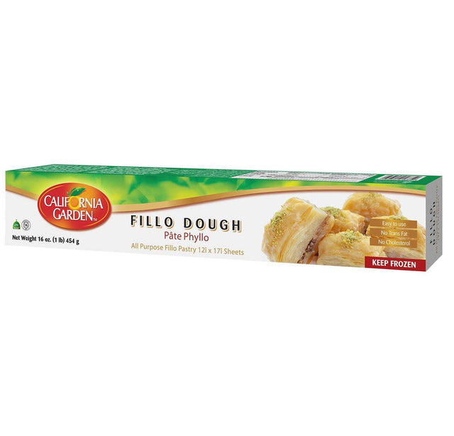 Fillo Dough-Grocery-MOVE HALAL