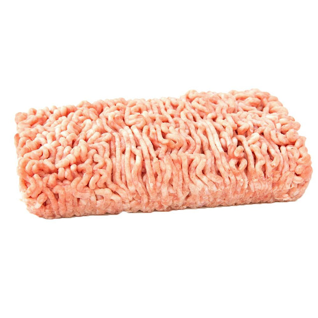 Halal Ground Chicken / 1lb-Meat-MOVE HALAL
