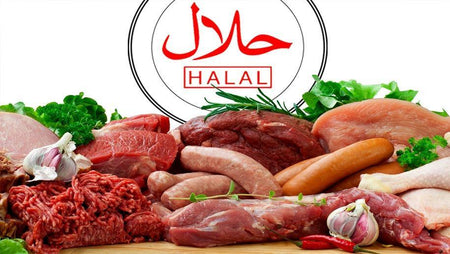 Halal Meat Special Cut (Free)