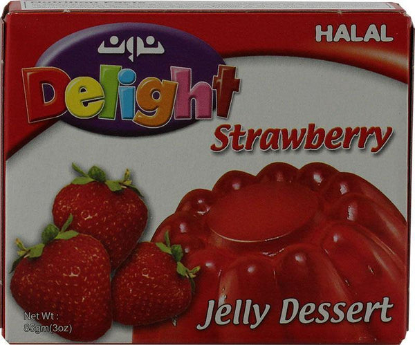 Noon Halal Jello