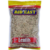 Mid East Lentils-MOVE HALAL