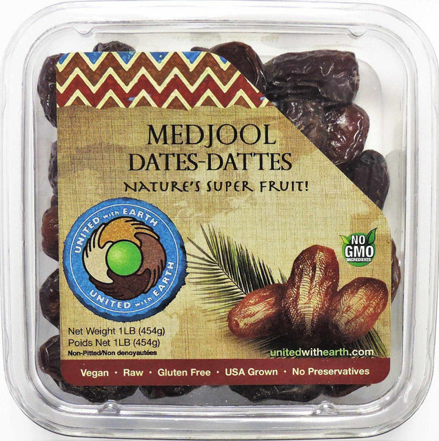 Medjool Dates Dattes (NO GMO)