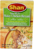 Shan Malay Chicken Biryani Mix-MOVE HALAL