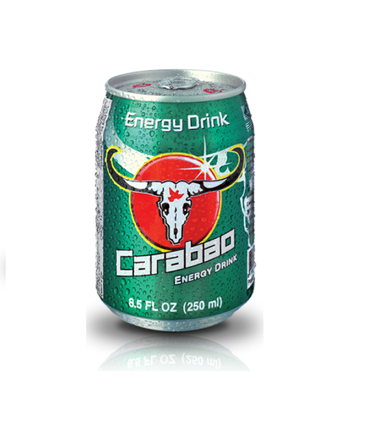 Carabao Energy Drink-MOVE HALAL