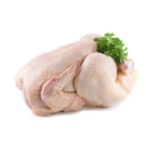 Halal Whole Chicken