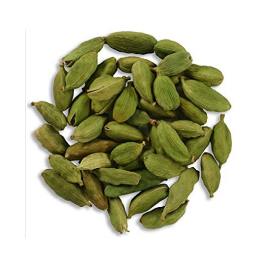 Whole Green Cardamom-Spices-MOVE HALAL