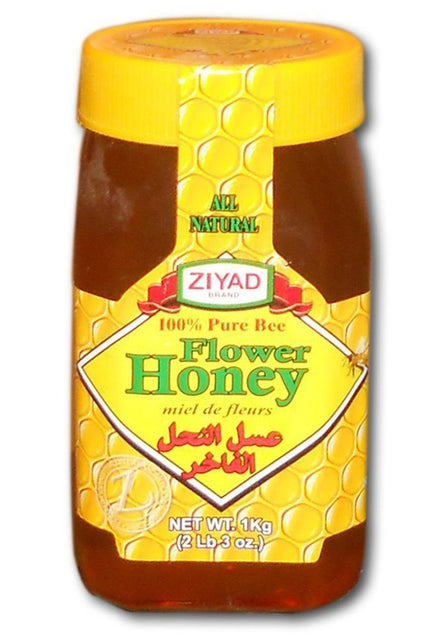 Ziyad Flower Honey