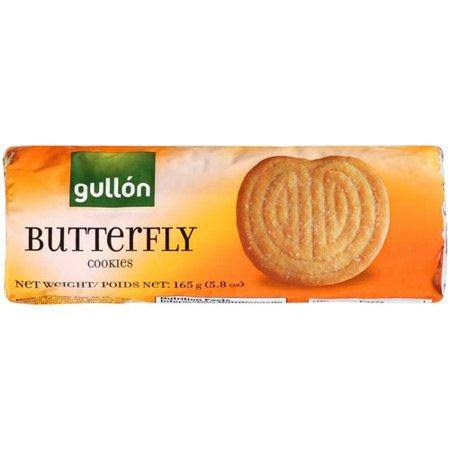 gullon Butterfly Cookies