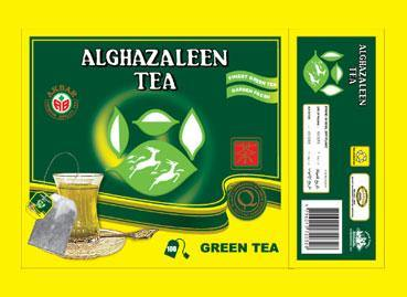 Al Ghazaleen Green Tea