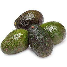 Avocado / ea-MOVE HALAL