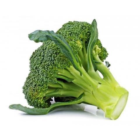 Broccoli 1lb-MOVE HALAL