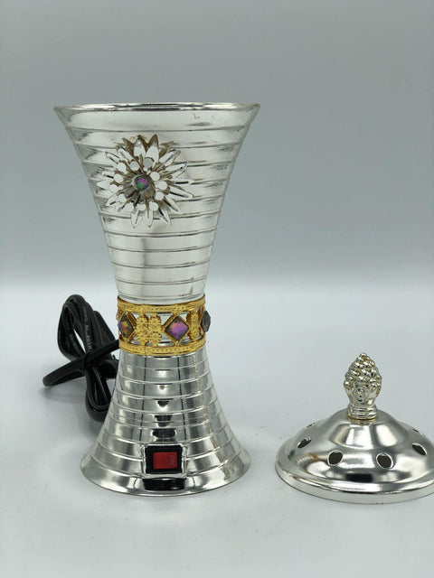 Bakhoor Electric Incense Burner مباخر