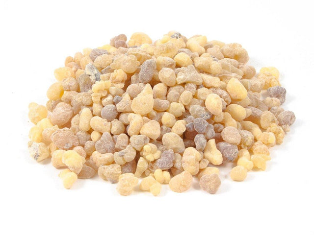 Frankincense Resin Rocks