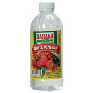 Baraka White Vinegar