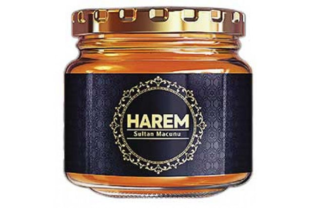 معجون حريم السلطان - harem sultan honey-Health & Beauty-MOVE HALAL