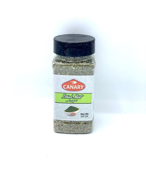 Dried mint ‏نعناع يابس-Spices-MOVE HALAL