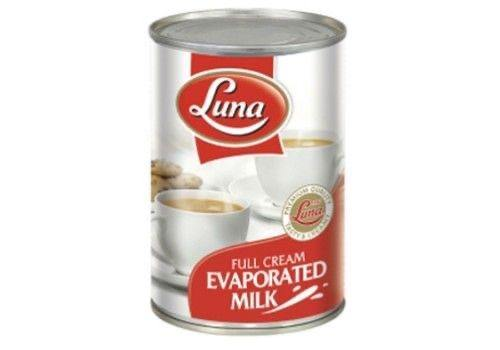 Luna Evaporated Milk