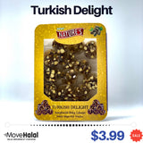 Turkish Delight Ocut Nature's-MOVE HALAL