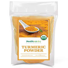 Turmeric Powder-Spices-MOVE HALAL