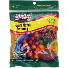 Garam Masala Seasoning-MOVE HALAL