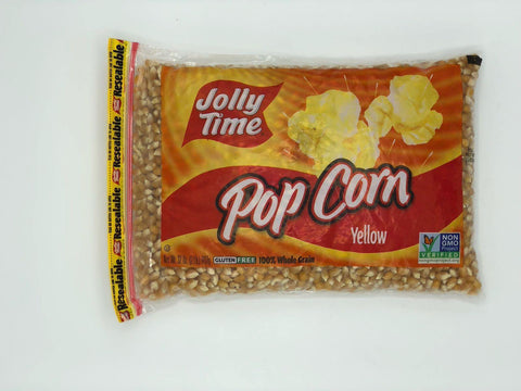 Jolly Time Popcorn