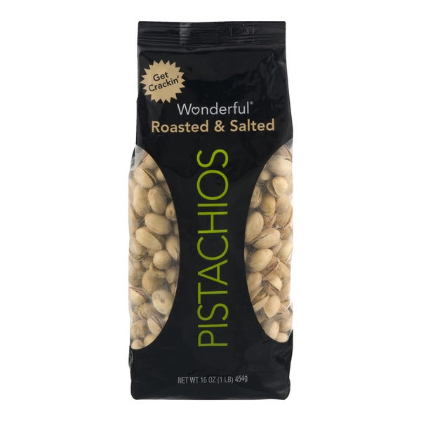 Wonderful Pistachios-MOVE HALAL