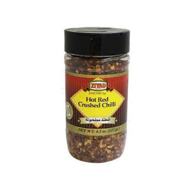 Ziyad Red Hot Crushed Chili