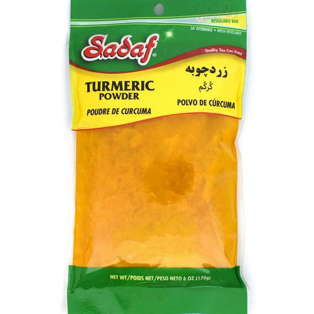 Turmeric Powder SADAF