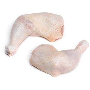 Fresh Chicken Leg Quarters