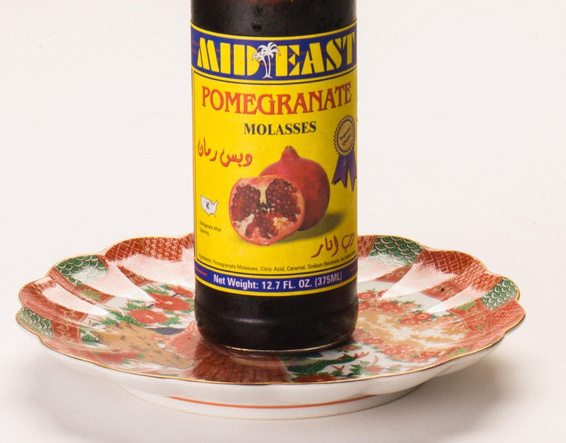 Pomegranate Molasses-MOVE HALAL