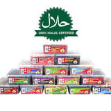 WORLD CANDY BOX (HALAL,KOSHER)-Snacks-MOVE HALAL
