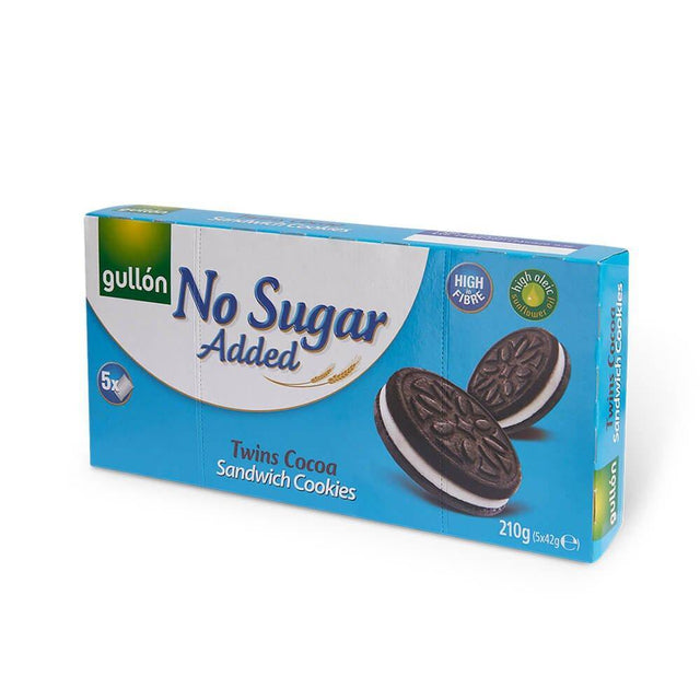 Twins No Sugar Added-MOVE HALAL