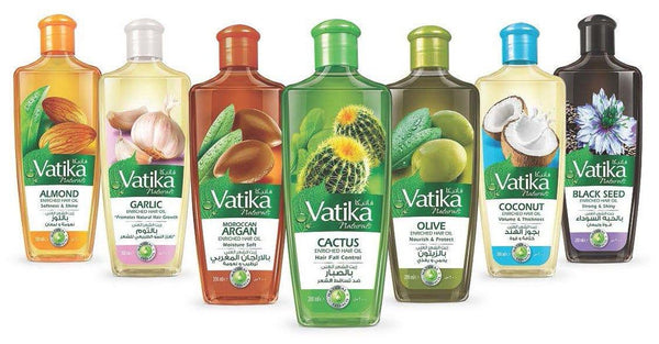 Dabur Vatika Hair Oils-MOVE HALAL