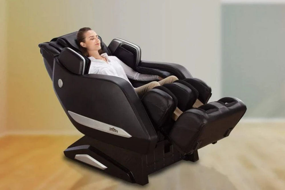 Daiwa Massage Chairs, now at Wish Rock Relaxation!