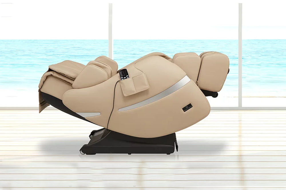 Top 10 Reasons to Buy a Massage Chair