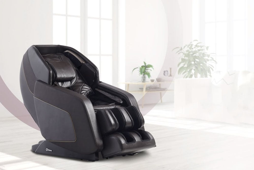 Best Massage Chair for your Chiropractic Office