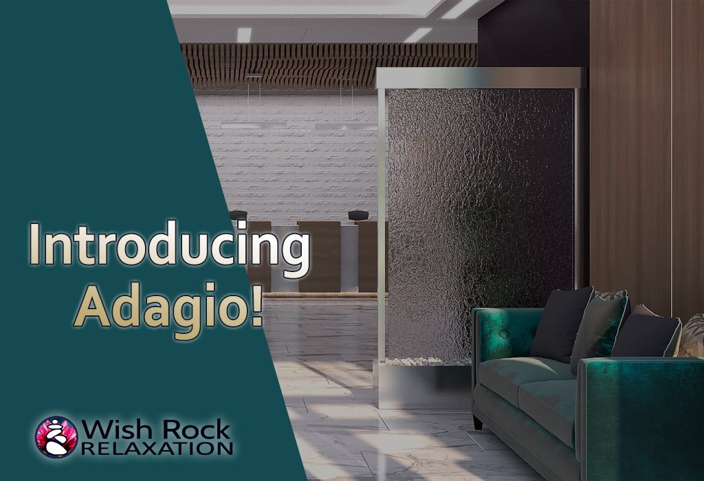 Introducing Adagio! - Wish Rock Relaxation